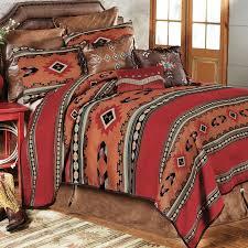 king size southwestern cibola bed set