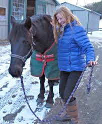 Building Confidence at High Horses | The White River Valley Herald
