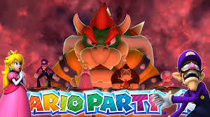 mario party 10 please don t take my