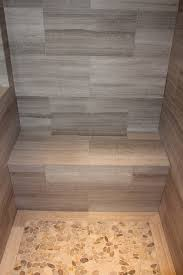 building a bench for your shower the