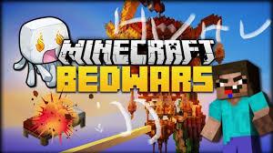 phim hoạt hình minecraft bed war lồng tiếng [SV quay hoạt hình]  mc.hypixel.net - YouTube