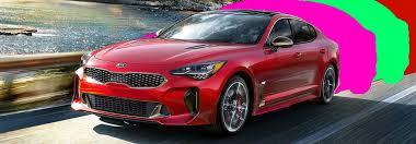 The Great Kia Stinger Sports Car Brawl | Friendly Kia