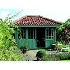 Cuprinol Garden Shades Seagrass 5l Homebase