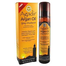 agadir argan oil spray treatment 5 1 oz