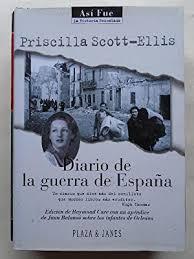 priscilla scott ellis - AbeBooks