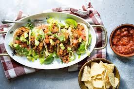 the best turkey taco recipe culinary hill