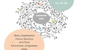 No Te Pierdas El Primer Showroom De La Fundacion Dar Charhadas