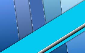 تحميل خلفيات الأزرق خلفية هندسية تصميم المواد الأزرق التجريد