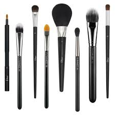 makeup brushes every woman should own