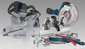 Has Bosch Unseated The Kapex Toolmonger