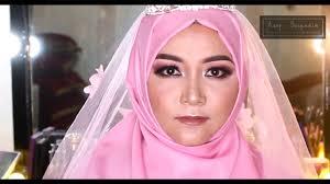 simple makeup pengantin msia untuk