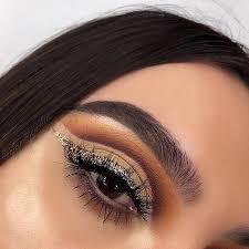 best cut crease eye makeup looks