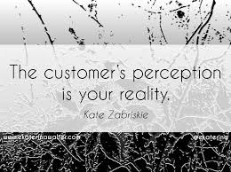 eye opening customer service quotes