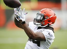 Freddie Kitchens on disgruntled RB Duke Johnson: He's going to be ...