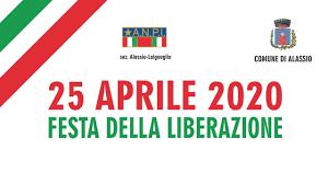 25 aprile 2020 - Festa della Liberazione - YouTube
