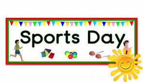 Sports Day' Banner - Primary Treasure Chest