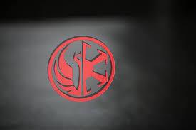Amazon Com Star Wars Eternal Alliance Symbol Premium Chrome Vinyl Decal For Car Window Laptops Notebook Yeti Handmade