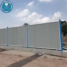 Corrugated Fencing Panels Corrugated Fencing Panels Suppliers And Manufacturers At Alibaba Com