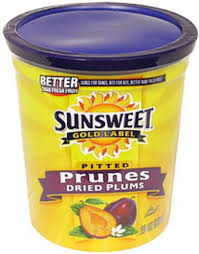 sunsweet pitted prunes 20 oz