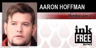 Aaron Hoffman – InkFreeNews.com