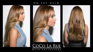 hair extensions bethesda salon by coco
