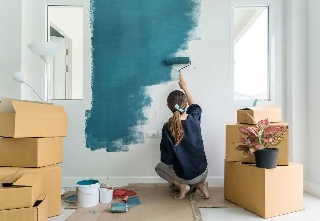 Need a Soothing Room Paint Color? These are 5 Inspirations!