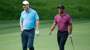 Tiger-Phil Match II: What channel is ...