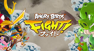 Angry Birds Fight! offers a new spin on an old franchise, now ...
