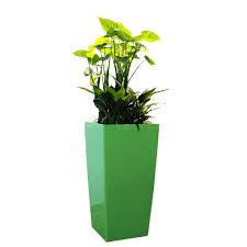 extra large garden pots fiberglass pot