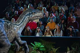Jurassic World Live Tour - ColumbusUnderground.com