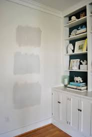 choosing the right gray paint color