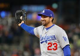 Adrian Gonzalez Is Officially a Met, With Plans to Tutor Dominic ...