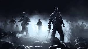 call of duty ghosts prolog dreamscene