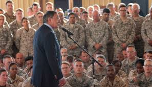 Leon Panetta on Climate Security in the DoD, CIA and the Pope's ...