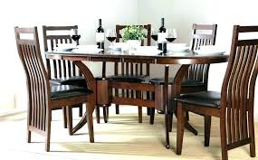 dining table design with glass top