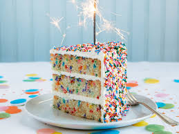 Who Should Get a Big Slice of Cake? | NCFL Independent
