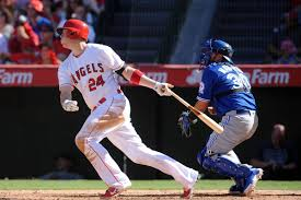 2017 could finally be the year C.J. Cron emerges as the slugger we ...