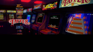 arcade and gaming console emulator