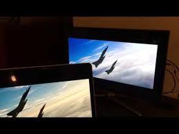 mac wirelessly on your samsung smart tv