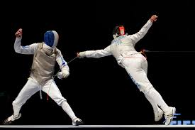 Parry Fencing Wikipedia