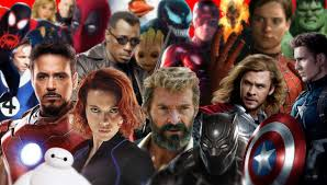 Every Marvel movie ever made, ranked