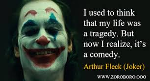 joaquin phoenix quotes joker movie quotes motivational
