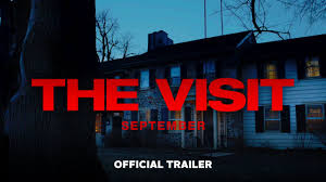 The Visit - Official Trailer (HD) - YouTube