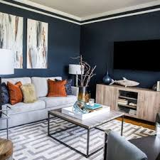 75 beautiful small modern living room