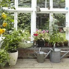 vintage furniture and garden decor 12