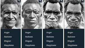 Facial Expression | Universal Emotions | Paul Ekman Group