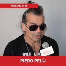 Piero Pelù - Radio NBC Rete Regione