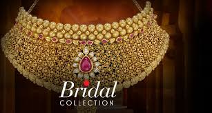 gold jewellery bridal jewellery