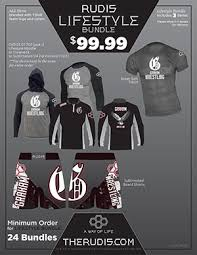 rudis team gear s rep wrestling