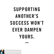 support your team entrepreneurquotes motivation quote